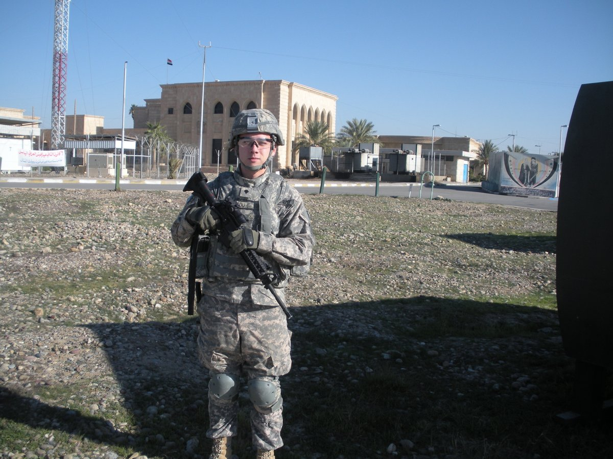 TPD On the Frontlines: TPD Sergeant Tsou previously served in the US Army Active Duty from 2007 – 2011. He achieved the rank of Specialist while performing the duties of an Intelligence Analyst. Visit our Facebook Page to read Sgt. Tsou's full post: . . .