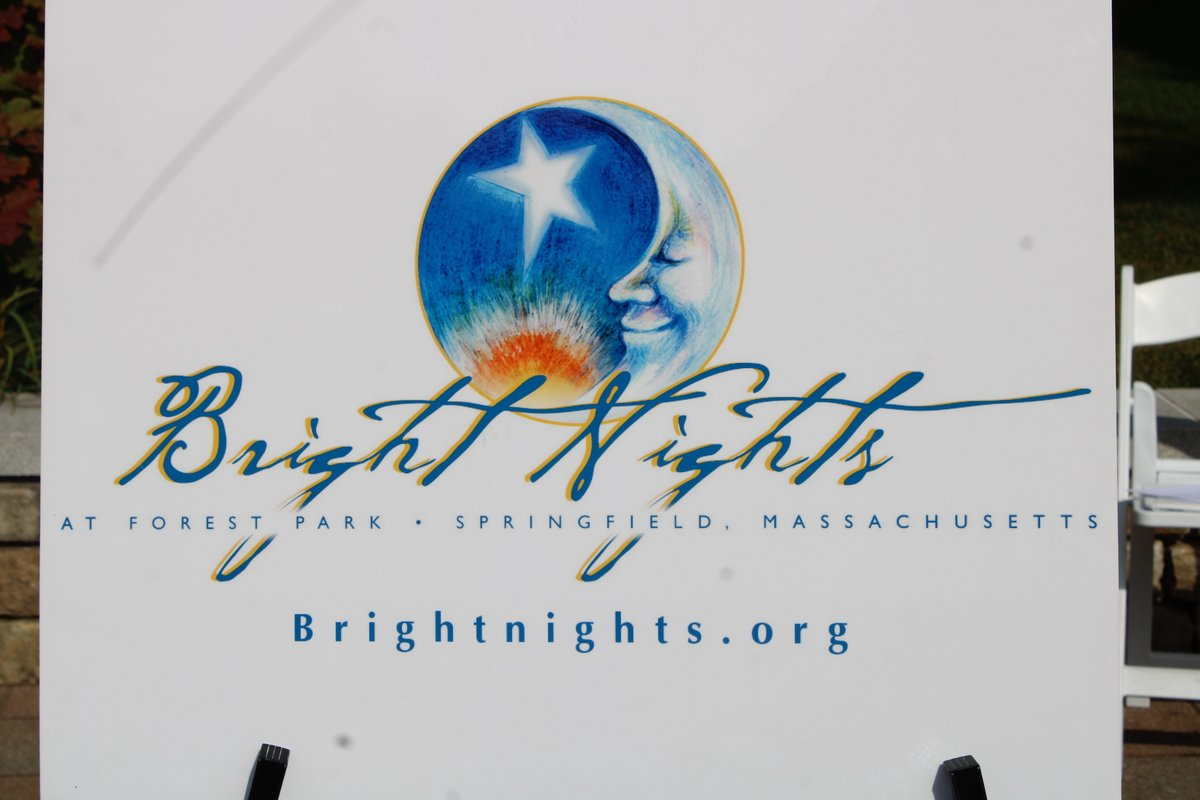 City of Springfield and Spirit of Springfield Announce Plans for Bright Nights - with COVID-19 Protocols: .