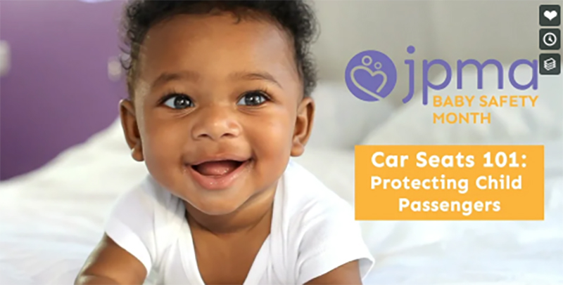 Motor vehicle crashes are a leading cause of serious injury and death for children and properly used car seats are your best defense. Properly choosing and using your car seat is crucial to managing crash energy! #ChildPassengerSafetyWeek  Learn more: