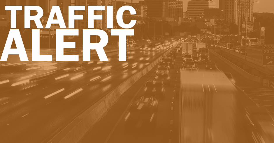 On Fri., Sept. 25 at 6 pm, the Lakeside Dr and turn-arounds in Amarillo will be closed between the east and west bound frontage roads for the demolition of the east bound Lakeside bridge. They will reopen on Mon., Sept. 28 at 6 am. Detour will be at Airport and Whitaker roads.