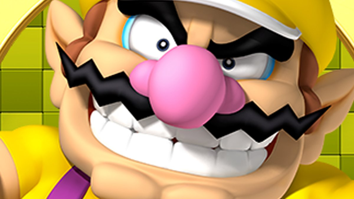 Wario redistributes the wealth, saving you 10% on a Nintendo eShop gift card