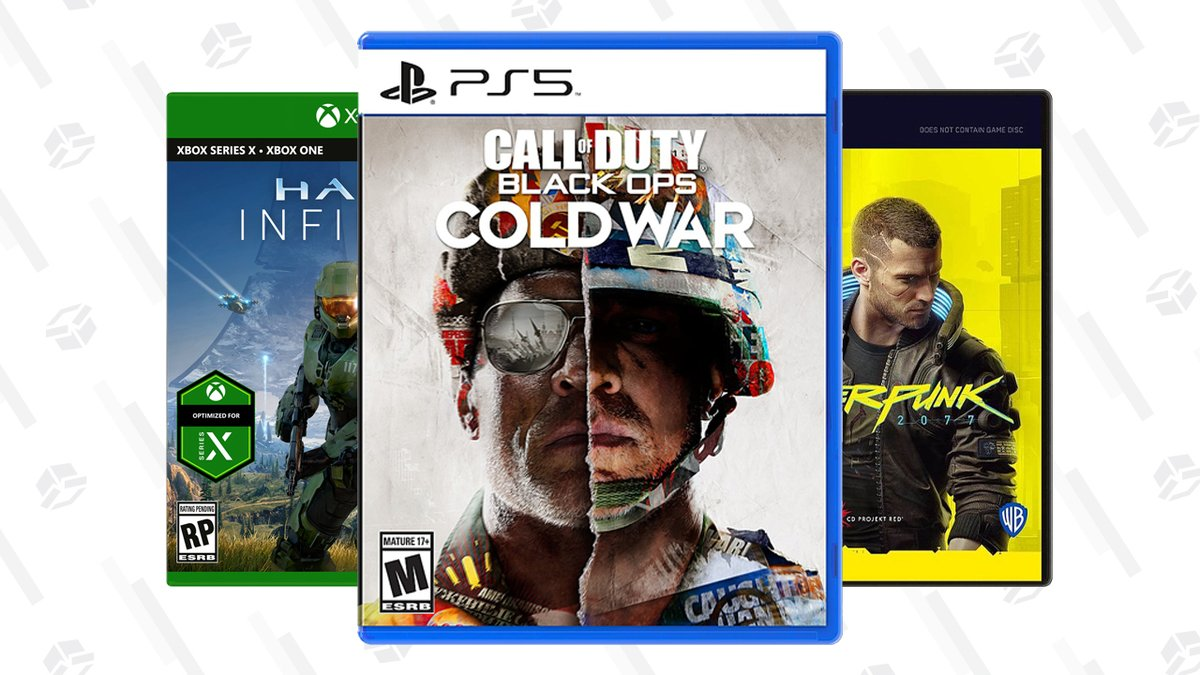Pre-order your next video game from Best Buy, and get a $10 credit toward your next, NEXT purchase