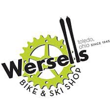 A huge #ToledoFire THANK YOU to our friends at @WersellsBike Shop who recently donated proceeds of $600 to the Toledo Fire & Rescue Foundation from a recent #GlowRoll event they held. Thank you so much! We truly appreciate your generosity! #youwilldobetterintoledo
