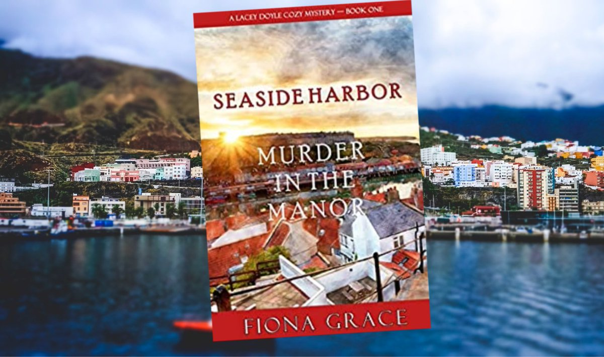 With a business to run, a next-door neighbor turned nemesis, a flirty baker across the street, and crime to solve – is this new life all that Lacey thought it would be?  Find out in this mystery #FreeEbook by Fiona Grace