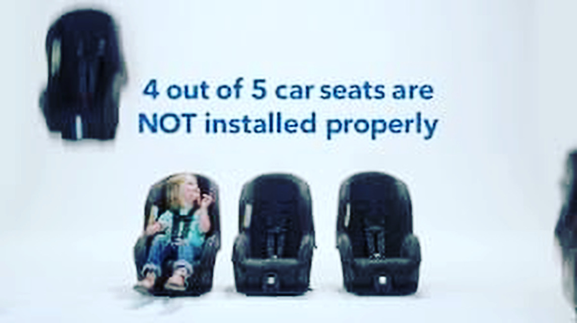 SPREAD THE WORD!  Our car seat clinics are back in session as of Saturday, Oct. 10 (10 a.m. to noon at 114 S. East St.). We'll be here to check your child's car seat for proper installation & size & answer any questions you have.  #BNPD #CommunityFirst #ChildPassengerSafetyWeek