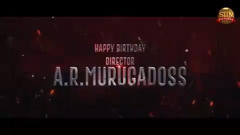 Wishing a very happy birthday to @ARMurugadoss, the director whose movies are path breaking and purposeful!   #HBDARMurugadoss #HBDMurugadoss