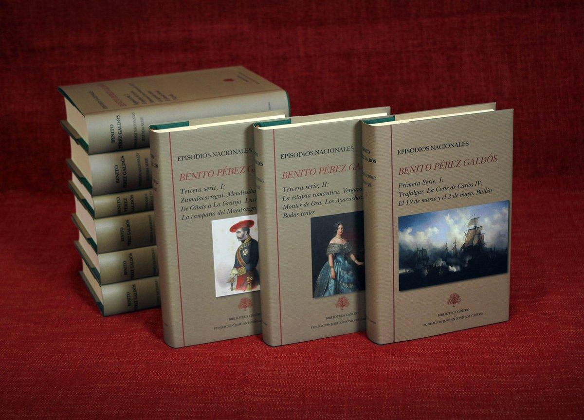 """test Twitter Media - """"Galdós en el laberinto de España"""" reúne en @rabasf cerca de 140 fotografías sobre el autor https://t.co/JwOM1FxOlH. Una oportunidad para conocer mejor a Don Benito, tanto en su biografía como en su narrativa: De las Novelas a los Episodios nacionales.  https://t.co/GkSz17vthH https://t.co/mFZ52x9stm"""