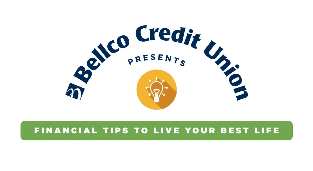 Spots are still available for Bellco Credit Union's free virtual event, Financial Tips to Live Your Best Life, at 6PM on Wednesday, Sept. 30. 💰Learn how to budget with your values in mind, whether it's saving for college or early retirement. 👉Register at