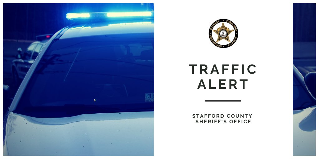 Traffic Alert- Use caution in the area of I-95 North near the 144 mile marker.  Sheriff's Office and Fire and Rescue are on the scene of a single vehicle accident.