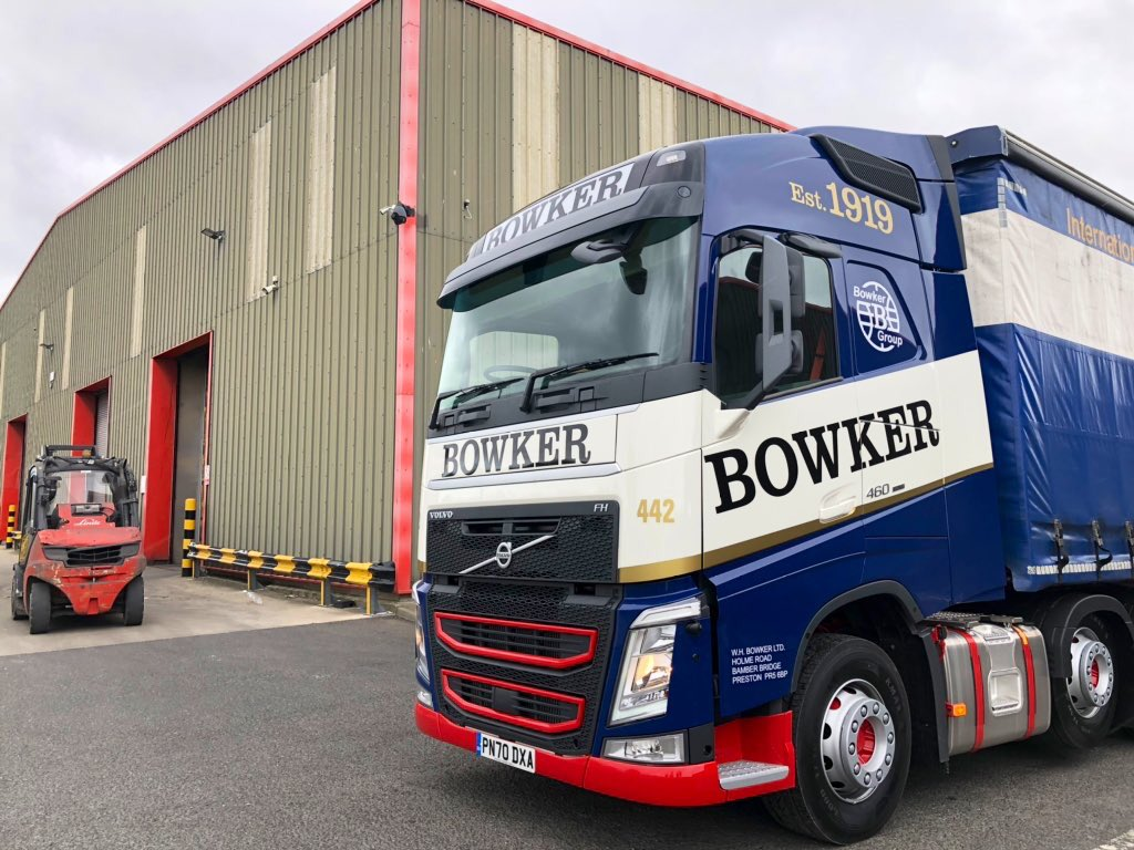 test Twitter Media - Filming with @BowkerTransport for @ITN and @itvcalendar for a piece on possible food shortage ahead of any further lockdowns, and how it effect consumers buying food in the future, watch #ITVNews for more on this story https://t.co/0ouTG5WfmF