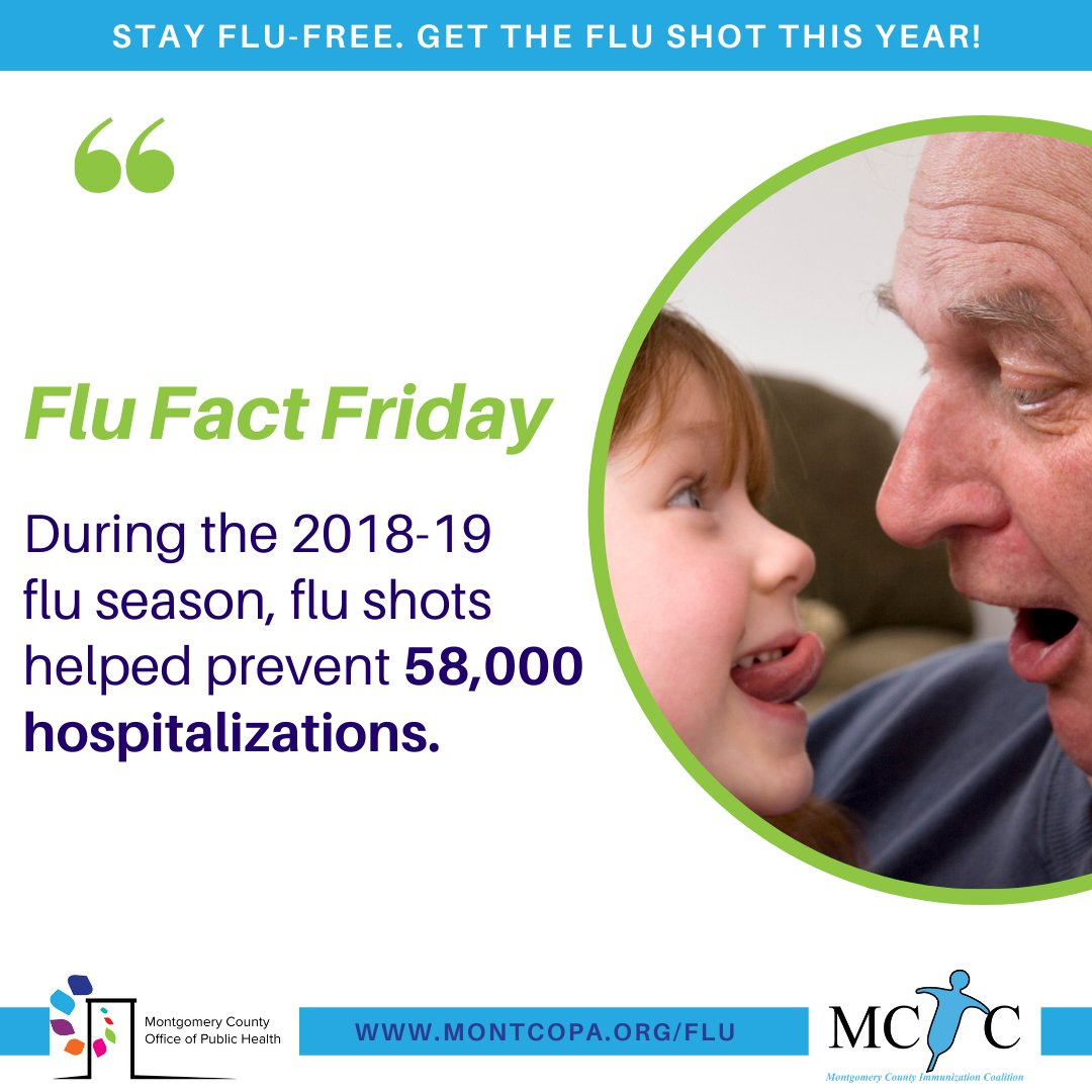 People 65+ usually have the greatest burden of severe flu illness. Make sure all your loved ones are protected with a #FluShot! @AbingtonJeff @mainlinehealth @EinsteinHealth @PAMEDSociety @PAPharmacists @RSVPMontCo @MontcoSAAC