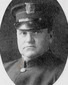 We Remember: Capt. John C. Post & 2 other officers were looking for a shooting suspect in an apartment building on Franklin St. when they were shot.  All 3 were injured.  The officers returned fire & hit the suspect.  Capt. Post later died from his injuries. EOW: 9/25/1927