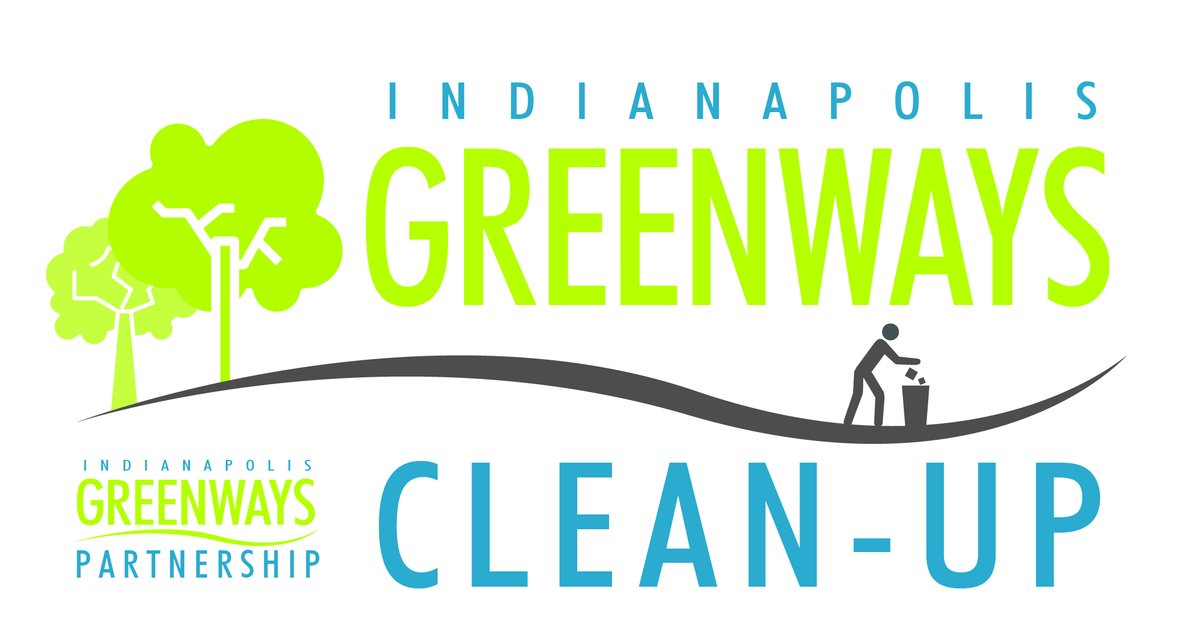 Looking for a way to social distance outside this fall AND make a difference in our community? Join the @IndyGreenwaysPr in cleaning up our 9 beautiful greenways! Register below for your FREE T-Shirt. #IndyGreenwaysFallCleanup 🍂💚