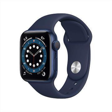 Series 6 Apple Watch up for preorder!    *5% cash back with Amazon Prime Card!  Whats the best color?