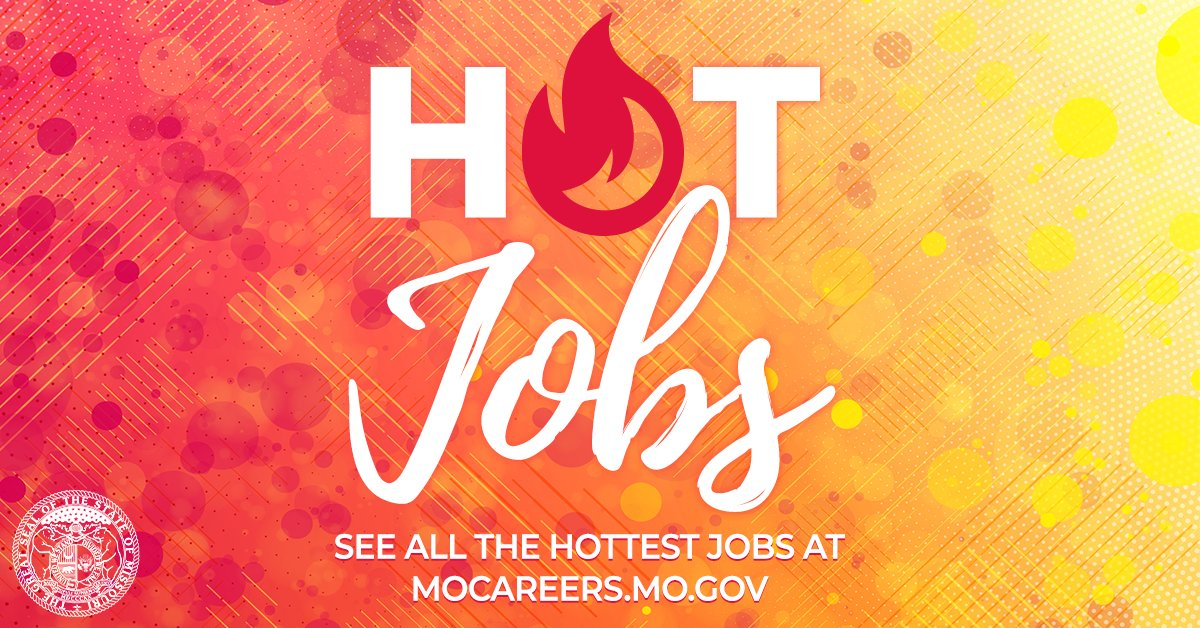 DESE has openings throughout the state, including a school counseling supervisor position in Jefferson City. Check out  to see new opportunities to join our team! #ShowMeSuccess #WeServeMO