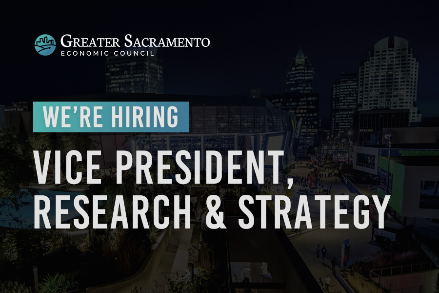 We're looking for an experienced professional to manage our research & strategy. The position will oversee a small team supporting all levels of research, data gathering/analysis & policy efforts. Learn more and apply:  #EconomicDevelopment #jobs #hiringnow