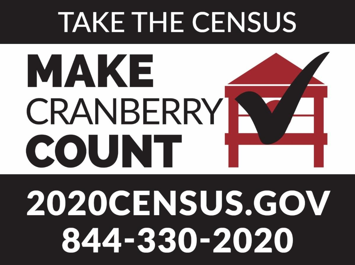 The clock is ticking! You have just FIVE DAYS to complete the 2020 Census!  The Census helps determine funding for things like local roads, programs and schools.  Visit  and complete yours before it's too late!