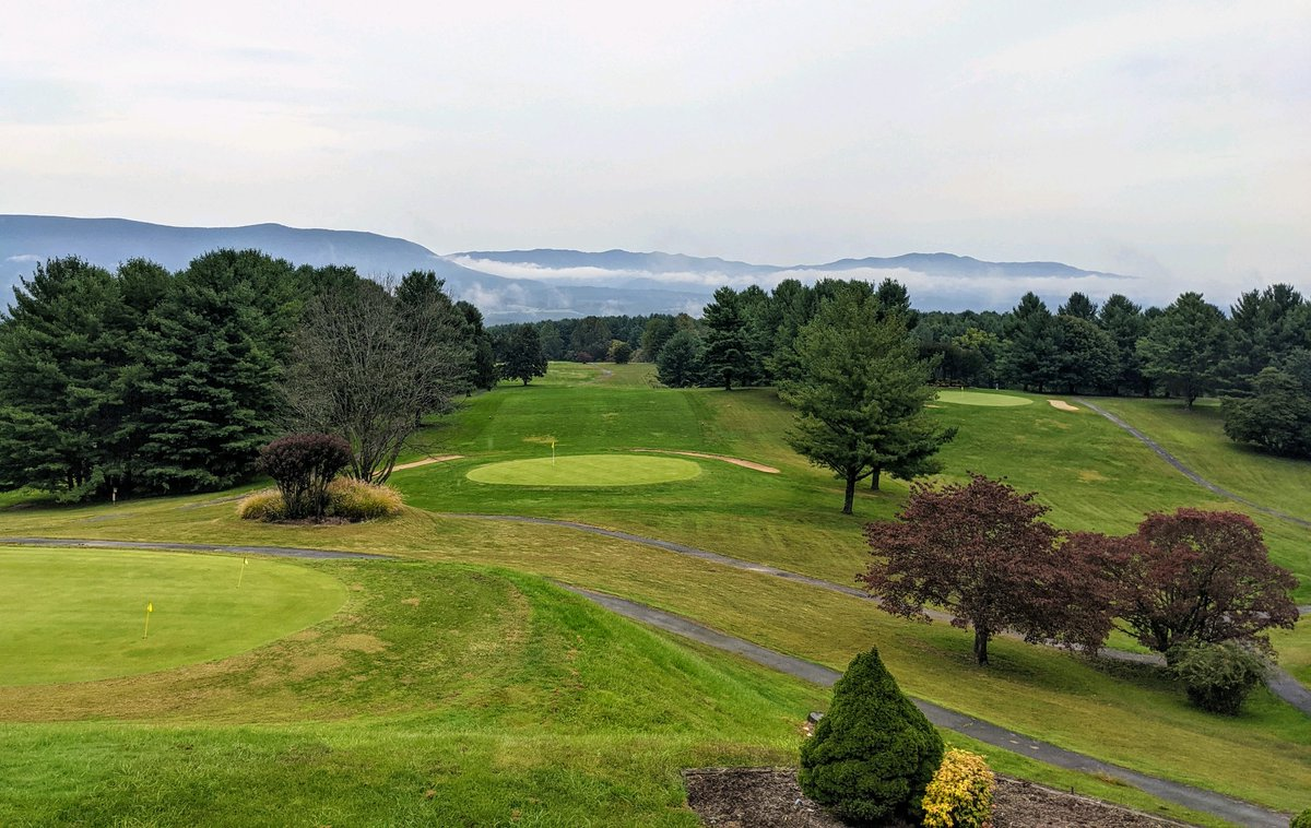 Annual Swing 4 Schools Golf Tournament:  * Hosted by Botetourt Education Foundation * Held at Botetourt Golf & Swim Club * 23 teams  * Trophies & plaques by BTEC students *  Thank you to all who participated in support of Botetourt County Schools and students!