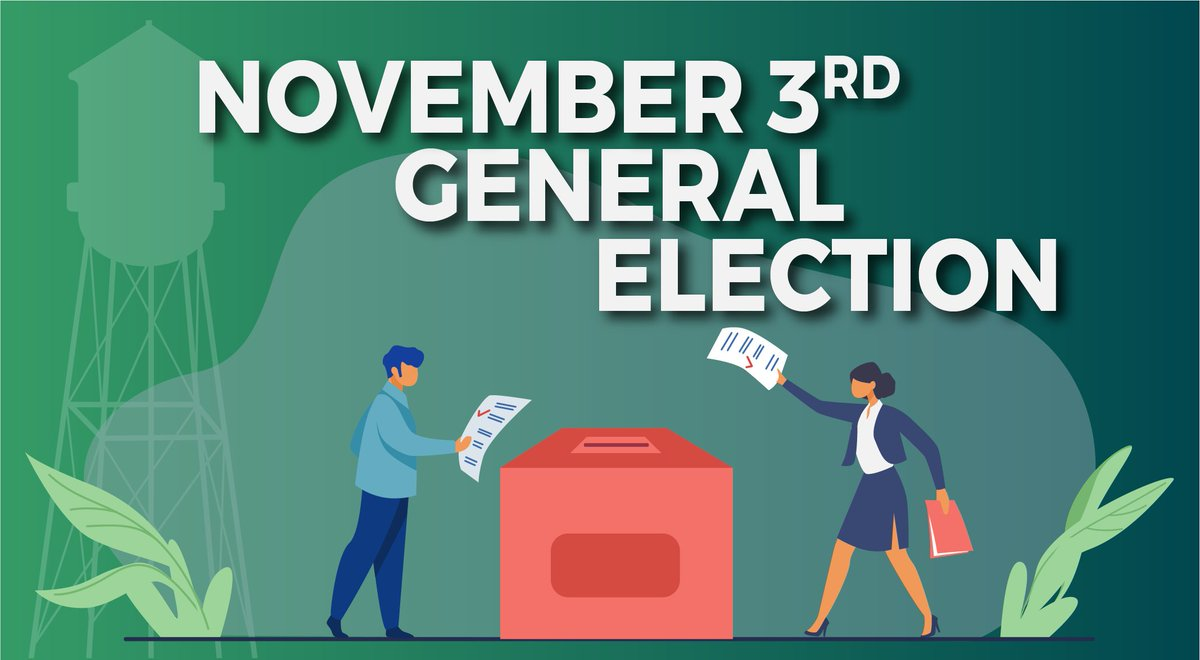 Campbell will be holding a General Municipal Election, consolidated with the Statewide General Election, on Tuesday, November 3, 2020, to elect one Councilmember for District 1, & one Councilmember for District 2.  Find your District & more information at