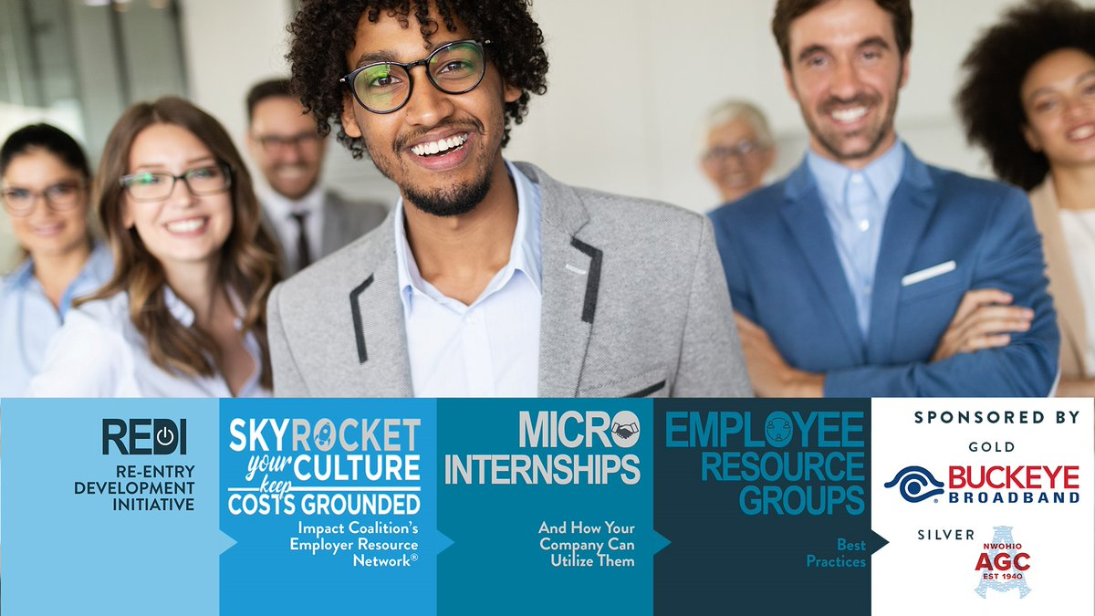 It's time to learn to ATTRACT, RETAIN and DEVELOP your workforce! ⏰ Join us for Talent Resource Week starting Oct. 6. as innovative businesses and community leaders give you the tools you need to begin. Register today!