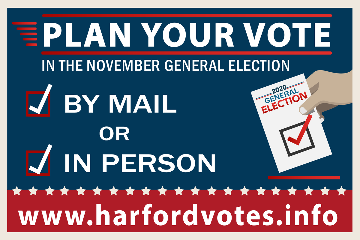Harford County Board of Elections: