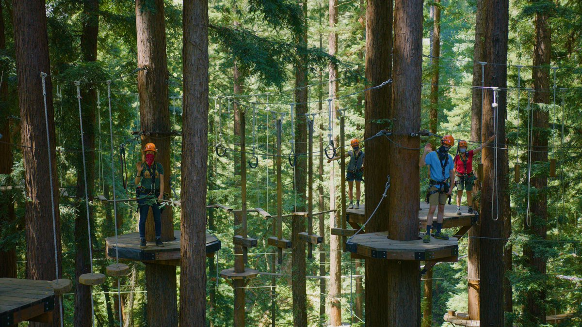 Thank you, @MountHermon Adventures, for taking the Safety Pledge! A great reminder for anyone getting out in SCC this weekend - take the Safety Pledge with us, wear your mask & social distance. #LetsCruzSafely  10 Ways to Safely Explore Santa Cruz County: