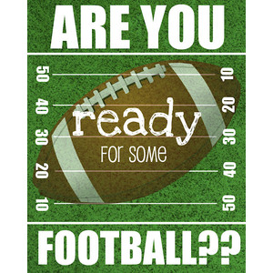 We are ALL ready for the pigskin to fly, but be sure to buy your tickets before getting to the game. Because of seating limitations, pre-sale tickets must be purchased for all football games in Bossier Parish. Please contact our high schools for more info.