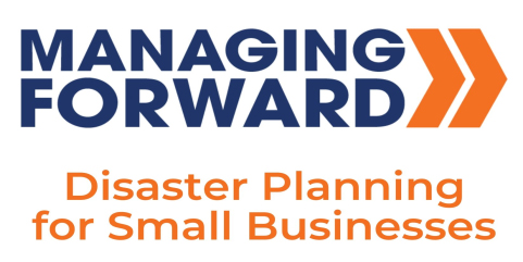 Future-proof your company by signing up today for the Managing Forward training series from the Missouri SBDC and EDC that begins with a Disaster Planning for Small Businesses webinar at 11:30 a.m. Thursday, Oct. 1. Registration is free.