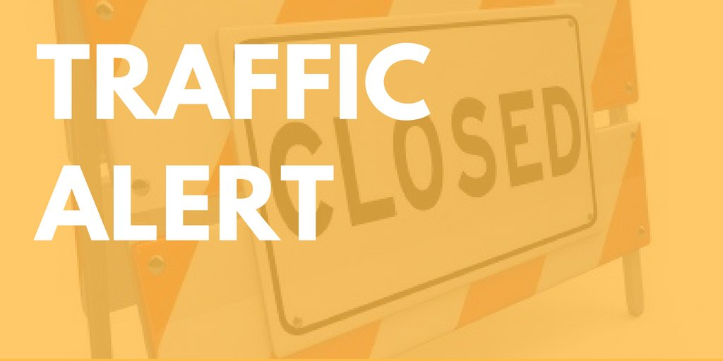Beginning at 8am tomorrow the Water Department will be closing E. Tallmadge Ave. to all thru traffic between Dayton St. and Robinette Ct. as they complete an emergency water main repair. This work is expected to be complete and the road re-opened to traffic by 4pm.