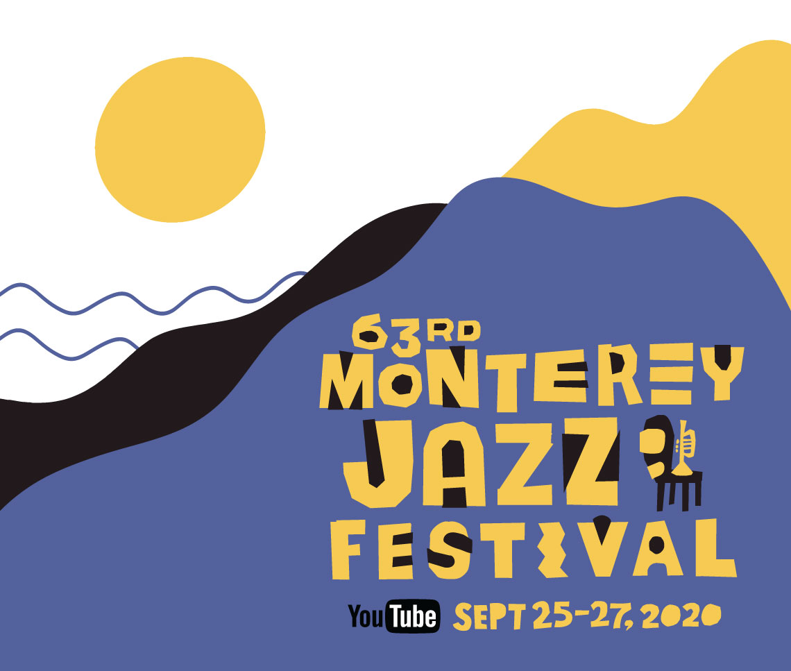 #MontereyJazzFestival weekend has arrived! @MontereyJazz is offering a virtual festival at  with social-distance watching parties happening across #Monterey. Get details at .