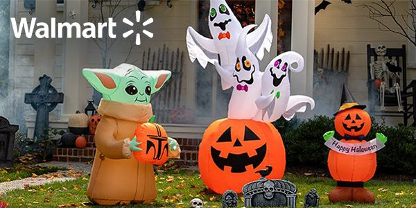Up to 50% Off The Halloween Boo-Tique  Get Deal: