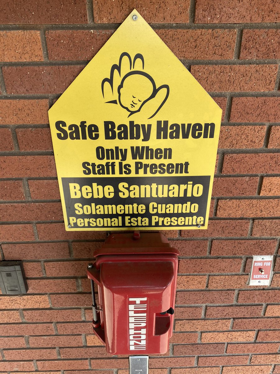 A reminder to please spread the word that any Phoenix Fire Station is a Safe Baby Haven! Also in AZ a baby can be given to any EMT, Hospital and some churches and child welfare or adoption agencies. #pfd #phoenixfiredepartment #saveourbabies