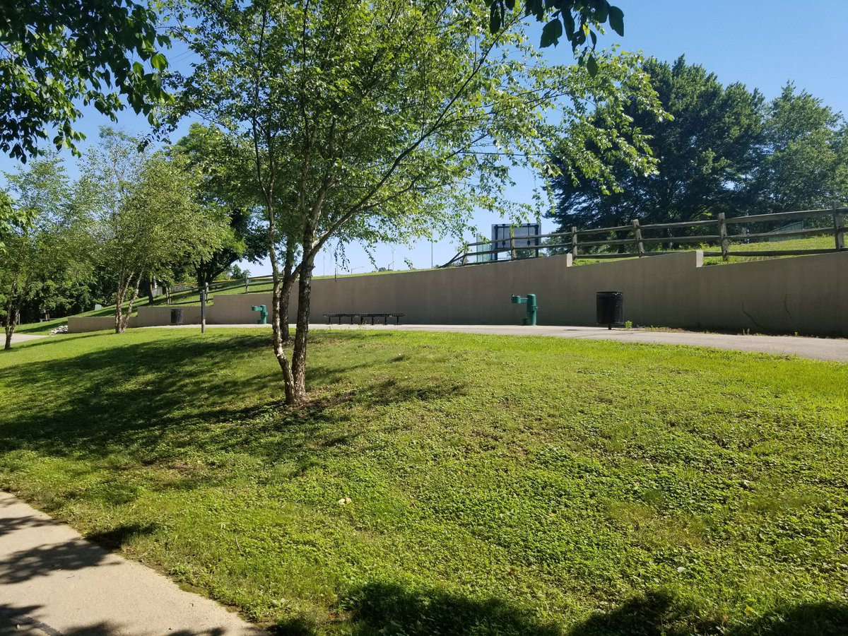 Danville Riverview, Danville, and Danville After Hours Rotary clubs are taking on a service project on the Riverwalk Trail. The project will add a mural, benches and bicycle repair station at the water stop behind the Rotary Baseball Fields. News release: