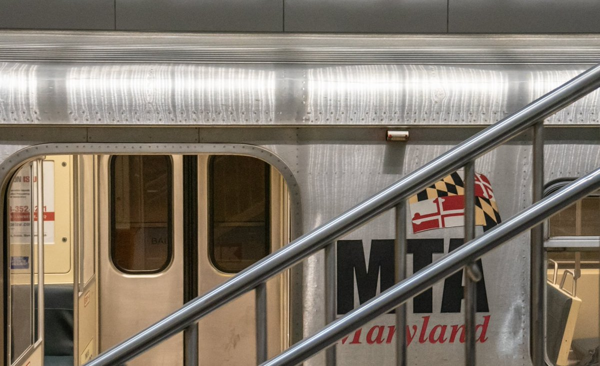 MDOT MTA would like to remind riders that due to required track maintenance, Metro SubwayLink will be single-tracking trains between West Cold Spring and Charles Center stations. Customers may experience 15-30 minute delays in both directions...  #MDOTsafety