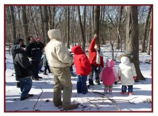 Online registration is now open for outdoor family programs at Trailside Nature and Science Center in October.   Pre-registration is required online at .   Programs fill up quickly on a first come, first served basis.  Details: