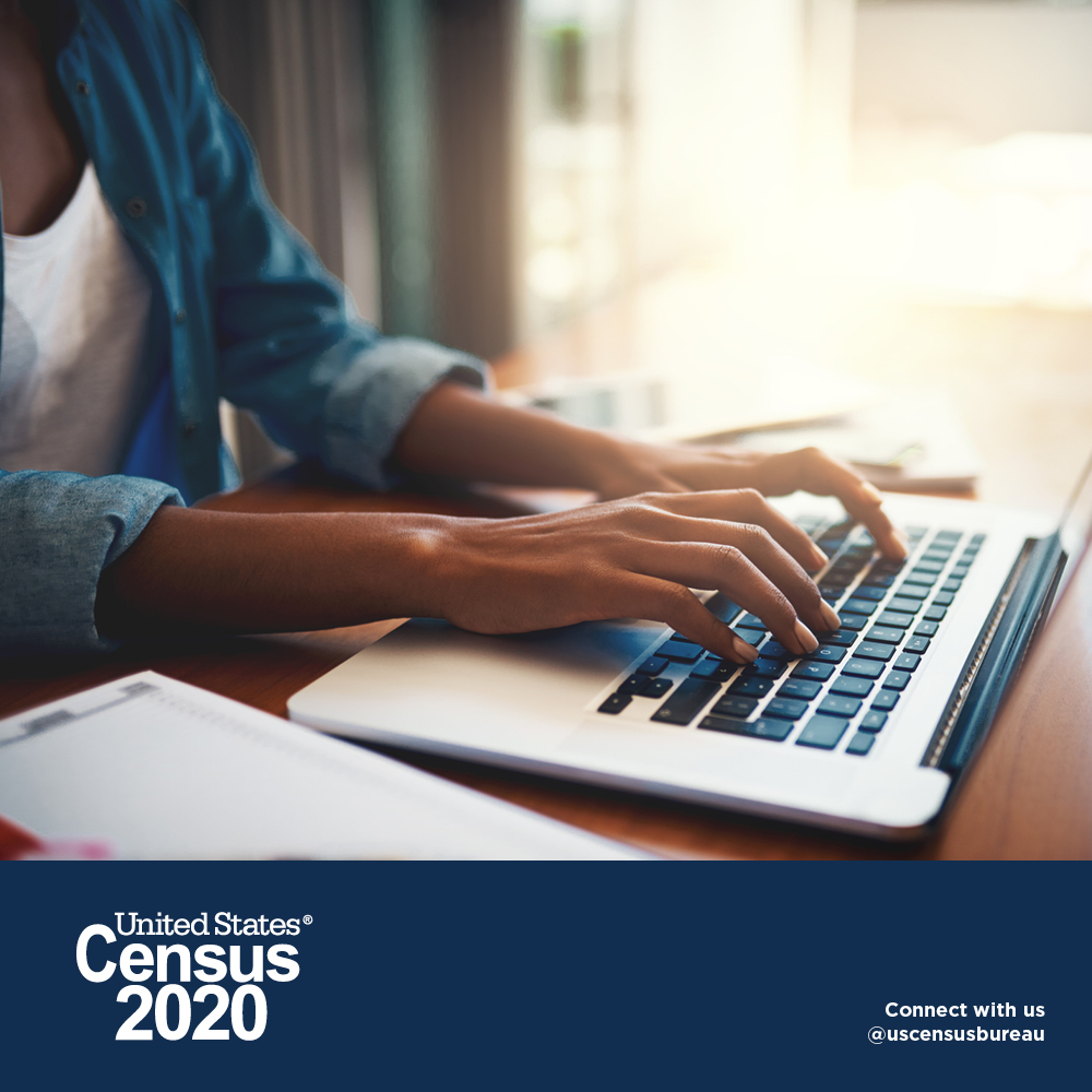 In under ten minutes, you can help secure tens of thousands of dollars in critical federal funding for #GroverBeach schools, emergency services and more. Complete the #2020Census at  before the Wednesday, September 30 deadline.