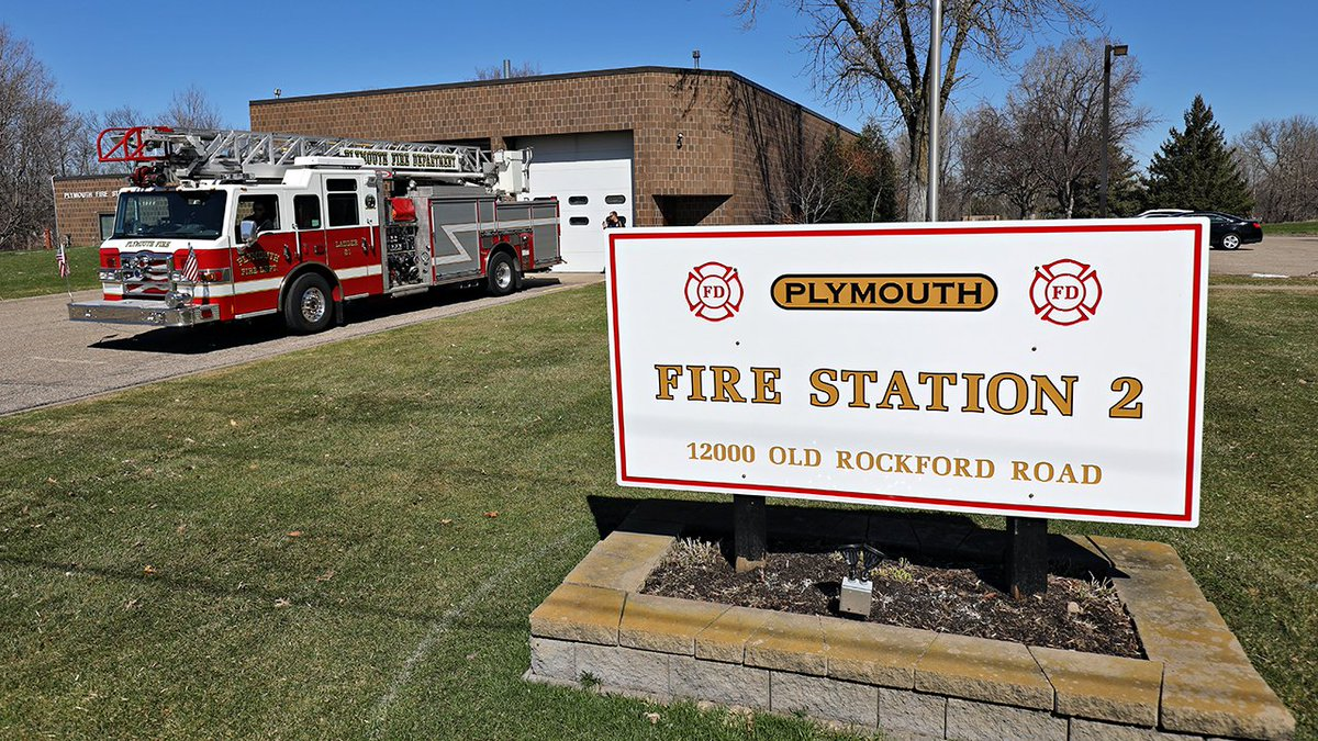 Fire Stations 2 and 3 are set to undergo projects to accommodate 24/7 firefighter shifts and to update the aging stations.  A virtual informational presentation for the Station 2 project is set for Oct. 1. A presentation for Station 3 will be held Nov. 5.