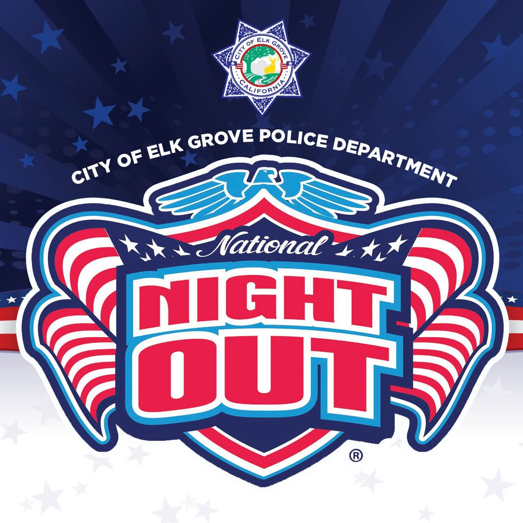This year, National Night Out, will look a little bit different, like most of things in 2020. Due to Covid-19 restrictions will not be able to visit your block parties but we cannot wait to celebrate with you all next year! National Night Out 2021 we're ready for you!