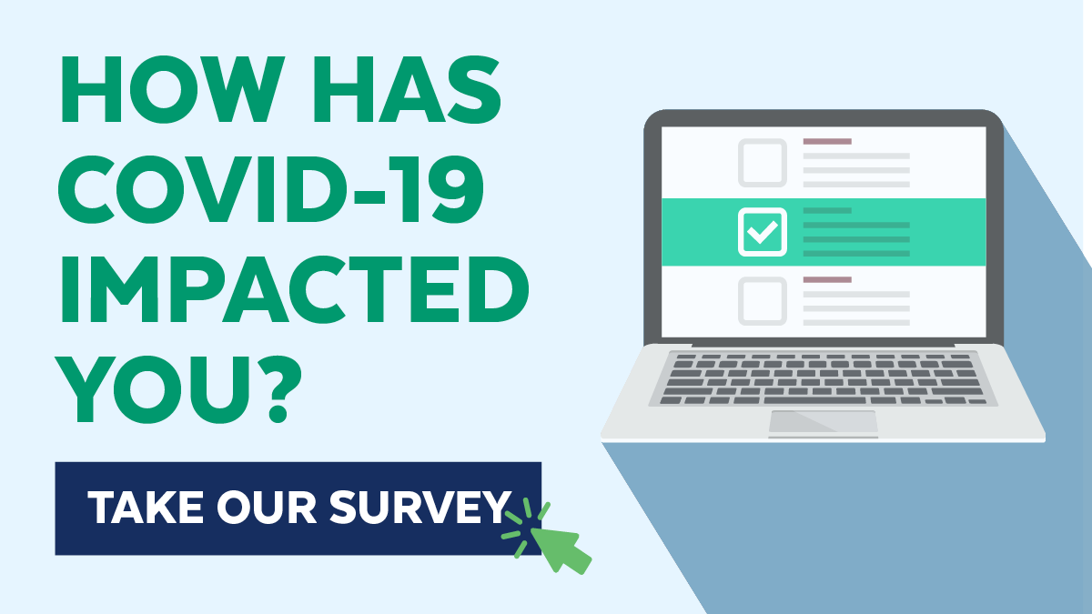 DPH is using answers to a survey to better inform how we respond to the needs of MA residents during COVID-19. Take the survey here:  #covid19MA
