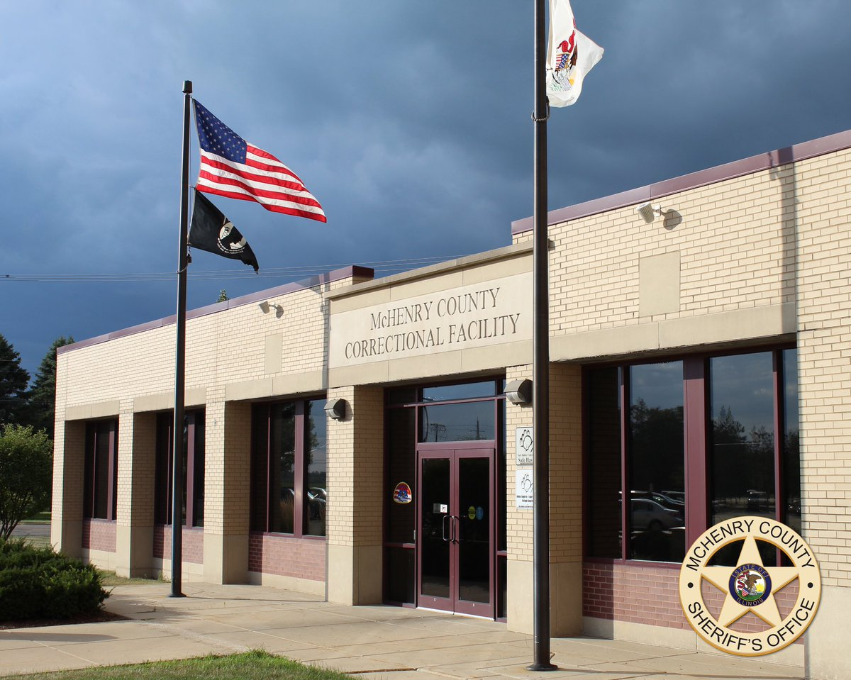 Two Weeks Left!  There are just two weeks left to get your application in for Correctional Officer. Applications and ALL documents must be in by noon on Friday, October 9, 2020.   Applications and additional information can be found at: