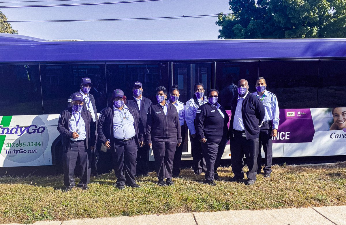 Congratulations Class 20-04 on graduating today! This morning, we celebrated and recognized our newly hired operators that started on August 3rd. Now, they're official and will steer the wheel next week! We look forward to seeing what all they accomplish. 🚌💨