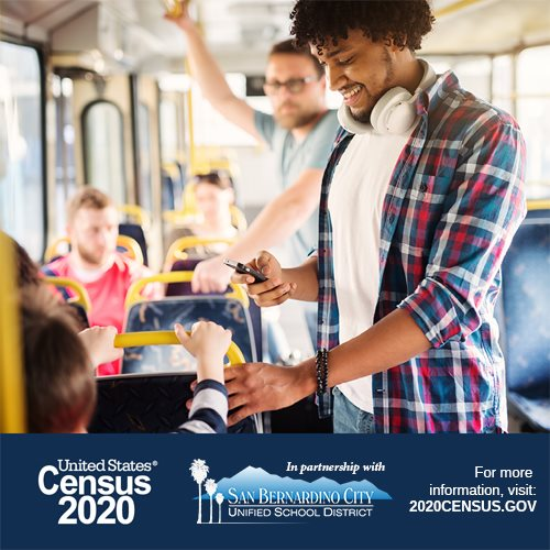 What matters to you? Schools? Transportation? Hospitals? Data from the @uscensusbureau help inform planning efforts for all these important community resources. To learn how census data impact you and your community, visit . #2020Census