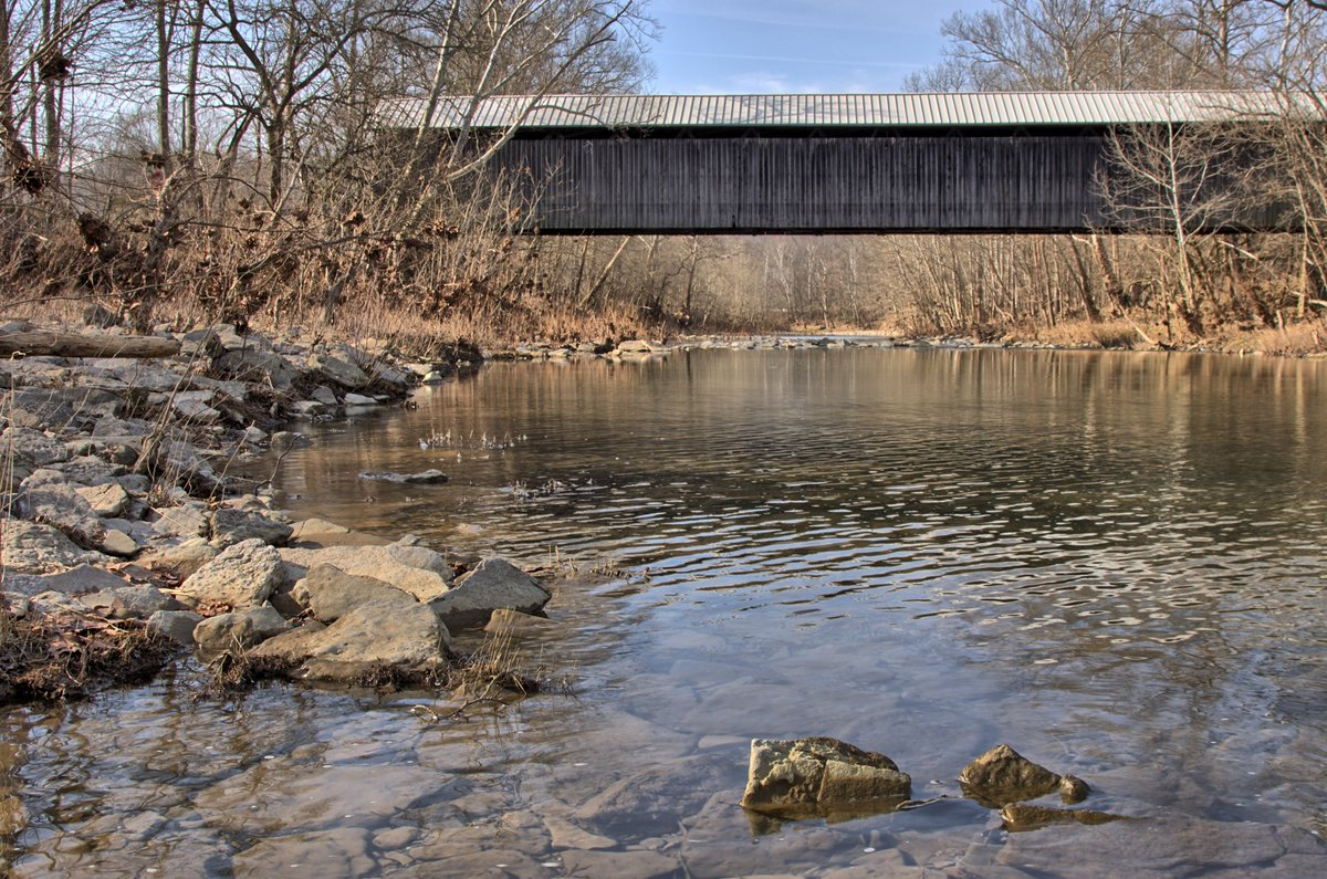 In addition, these funds support the stocking of over 48 million fish throughout Ohio and preserving 2,300 acres in Brown County known as Eagle Creek Wildlife Area. #wildohio #NHFDay