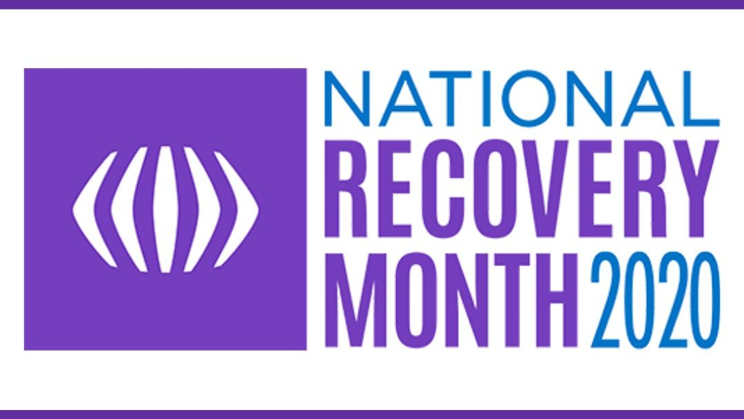 September is National Recovery Month. Anyone seeking assistance with substance use for self, a friend or a loved one, please call or text Maegan Lambert-Irish at People Recover (formerly SBOOI) at 207-710-1785.
