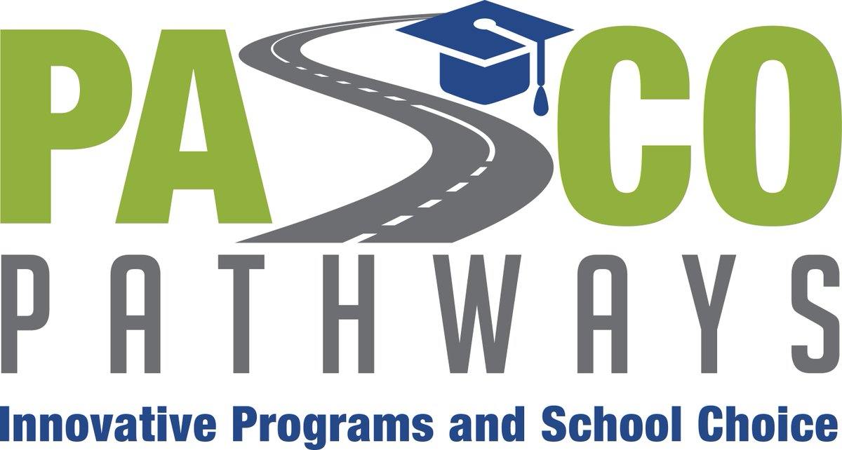 👋  Mark your calendars with the following dates for events related to Pasco Pathways/school choice and the innovative program options available for students. 👉  See the full schedule: