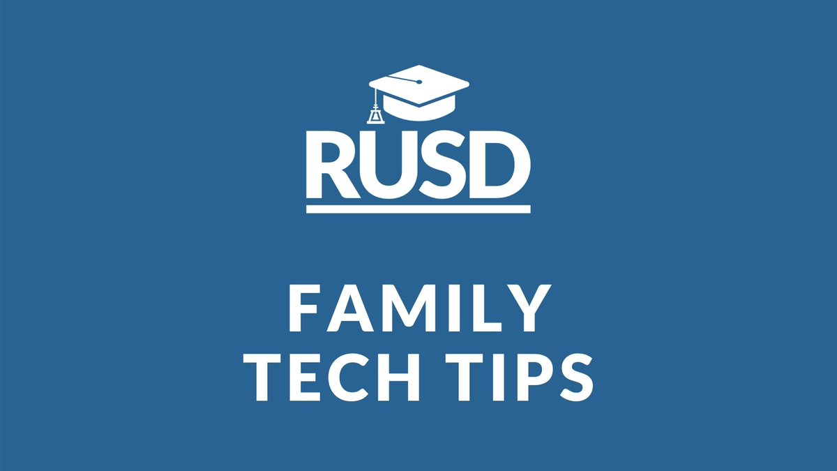 Family Tech Tip: Accessing the Aeries Parent Portal  In this Family Tech Tip we will look at creating a parent account in Aeries.