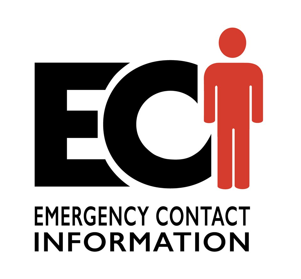 Attention parents: finding out your child has been in a crash several hours after the fact is agonizing. Register your teens in the #ECI program and teach them the importance of registering updated information.