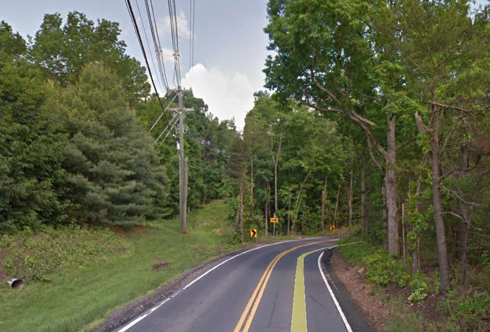 Give feedback on a study of potential improvements in the area of Braddock Rd and Old Lee Rd in Centreville! Take part in the online meeting Wed 9/30 from 7-8:30PM. More info: