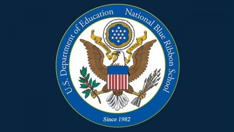 Congratulations @MorikamiPark and Bak Middle School of the Arts for being named 2020 National Blue Ribbon Schools by @usedgov! Only 11 schools in Florida received this special distinction this year. Read more:  👏👏👏