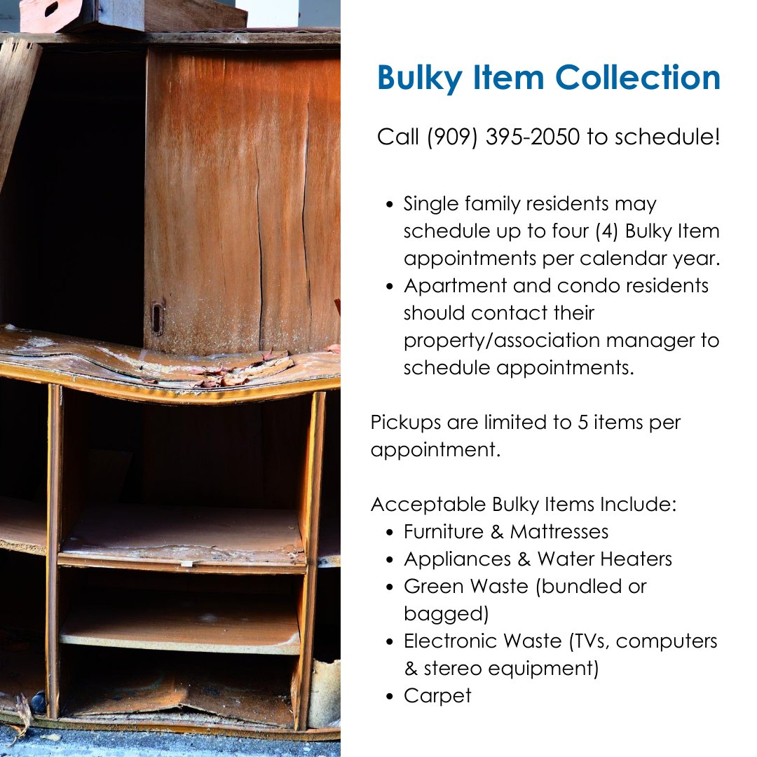 Visit  for more information or email CustomerService@OntarioCA.Gov.